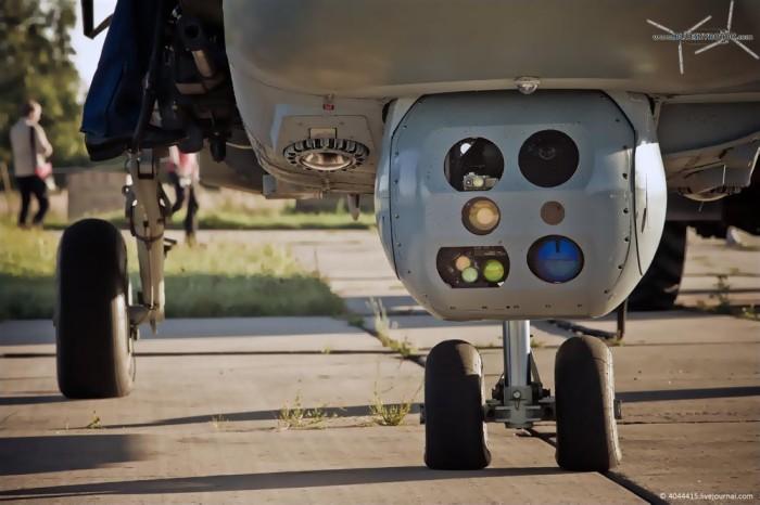 """مصر تستعد لإستلام ـ46 مروحية """"التمساح"""" لتكون أول دولة في العالم تحصل علي طراز'' كا-52'' من روسيا Ka52_camera"""