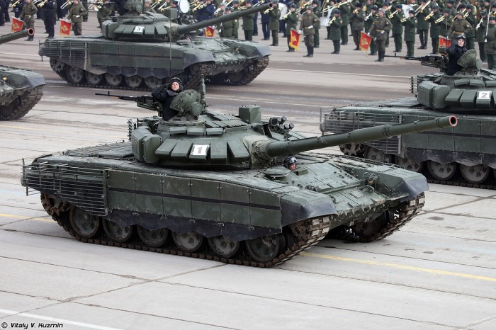 t-72b3 obr 2016