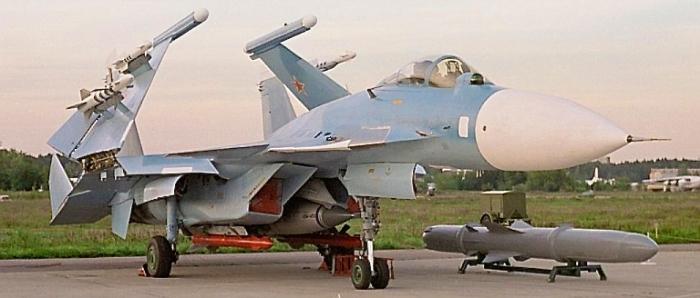 000-Yakhont-Su-33-1S